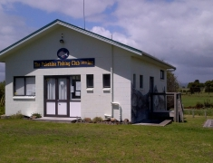 Fishing Club Building