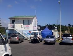 Pukehina Surf Lifesaving Club