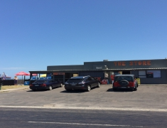The Store Pukehina