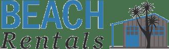 Beach Rentals Logo