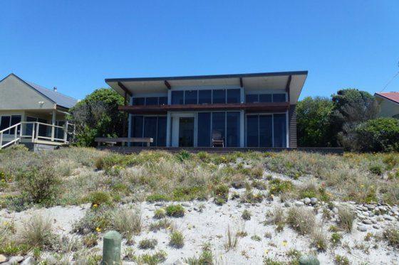"""Executive Beachfront Home"" Image"