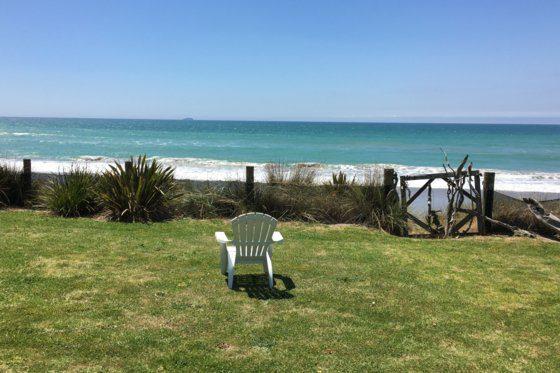 Ultimate Beachfront Bach Image